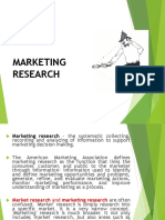Marketing Research New-1