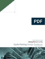 Guia Para El Diseño de Estacionamientos Para Bicicletas (Cycle_Parking)