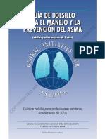WMS Spanish Pocket Guide GINA 2016