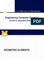 Lecture 02_Geometric Elements