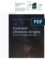 398288673God-and-Ultimate-Origins-A-Novel-Cosmological-Argument