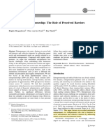 Sustainable Entrepreneurship_Journal of Business Ethics