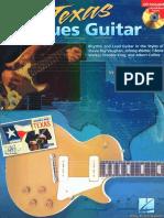 Texas Blues Guitar - Robert Calva (Musicians Institute)