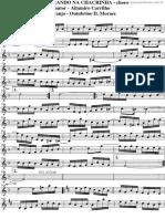 [Superpartituras.com.Br] Flauteando Na Chacrinha
