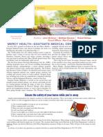 Twp Newsletter Summer 2019