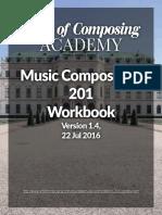 art of composing