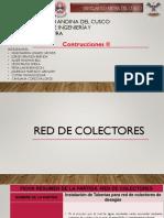 Red de Colectores