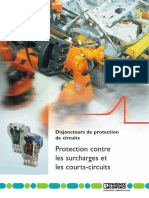 52003889.Disjoncteurs de Protection Circuits.20 Pages FR