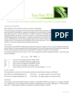 2- part RTV