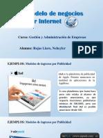 TAREA N°2 NEGOCIOS POR INTERNET