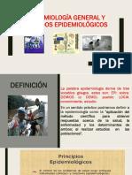 Epidemiología General y Métodos Epidemiológicos (1)