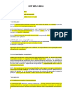 IATF 16949_Alteração de Documento Obsoleto