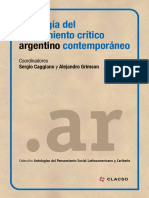 Argentina Pensamiento Crítico