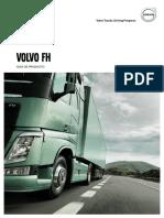 Volvo Fh Producto