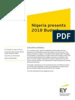 2017G_06392-171Gbl_Nigeria Presents 2018 Budget