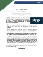 Luz Del Sur 2019 Accionistas_minoritarios
