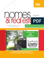 Real Estate Guide October 2019
