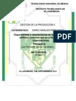 Software MRP