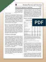 Coy 430 - Impuestos Excesivos, Improductivos e Injustificados