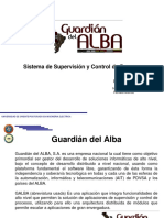 Presentacion Guardian del Alba (Galba)