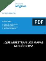 2-5 Mapas Geologicos