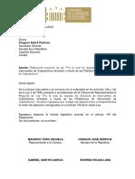 PL 097-19 Criptoactivos