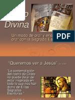 Lectio Divina Presentación