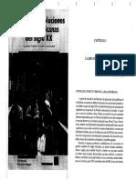 Problema 3 Sobre Las Revoluciones Latinoamericanas Siglo XX - Carlos Guevara - Cap 1
