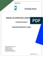 Mantto&Operacion p250 Hp210wkub Ex t2 (g92)