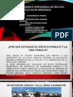Intervencion Quito