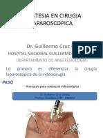 Anest. Para Video-cirugia-urp DEGRABA COMPLETA