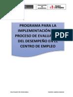 Edd Centro de Empleo