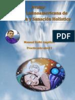 Manual Reiki Angélico