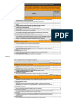 Diagnostico ISO 14001 2015