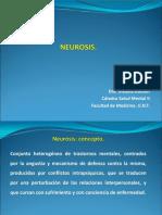 Neurosis - Dra Hansen