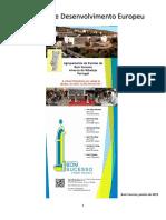 Plano Desenvolvimento Europeu AE Bom Sucesso