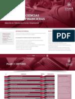 Plan Estudios USMP