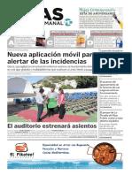 Mijas Semanal nº 859 Del 4 al 10 de octubre de 2019