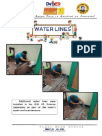 12 Water Lines