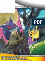 Pokemon TCG - Rulebook It