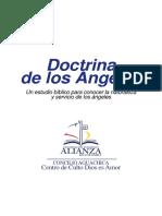 Doctrina de Los Ángeles