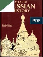 Atlas of Russian History