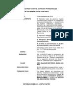 Documentos poder penal
