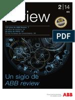 Revista Review ABB 2014-2