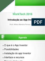 Oficina WorkTech