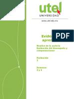 Evaluación Del Desempeño y Compensaciones_Evaluación 2_P