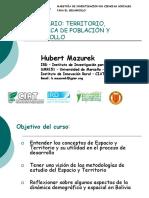 Cours PIEB1 - Mazurek (1)