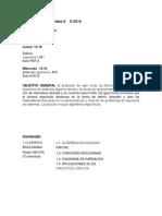 Matemáticas Discretas II Guia 2019