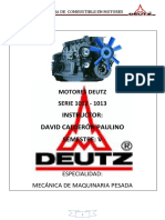 deutz common rail