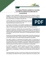 Información relevante Ecopetrol